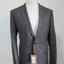 Luxury Dsquared2 Dress Men Suit Grey New S 52 It/ 42 Us Photo
