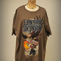 Lynyrd Skynyrd by One Nation Free Bird American Eagle Size Xl Photo