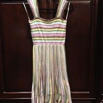M Missoni Beautiful Knitted Dress Photo