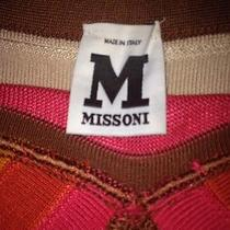 M Missoni Dress Photo