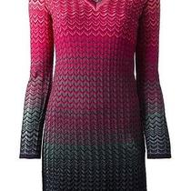 M Missoni Dress Size 46/10 Never Worn Photo