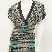M Missoni Knit Dress Photo