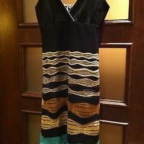 M Missoni Knit  Dress Photo