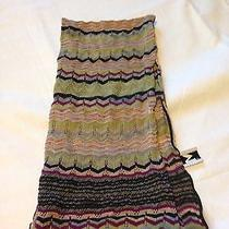 M Missoni Knit Scarf Photo