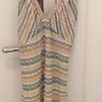 M Missoni Knitted Dress Photo