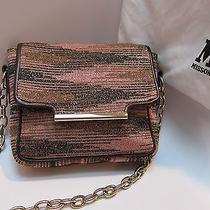 M. Missoni Lurex Bag Photo