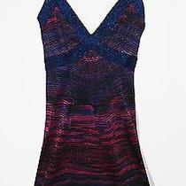 M Missoni New Knit Dress With a Tag Photo