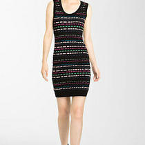 M Missoni Ribbon Stitch Tank Dress (Size 12)  Photo