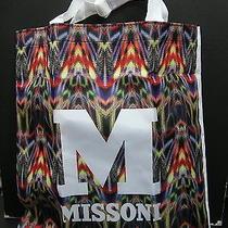 M-Missoni Shopping Bag Photo