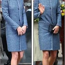 M Missoni Silk Wool Tweed Jacket as Worn by Kate Middleton  Photo