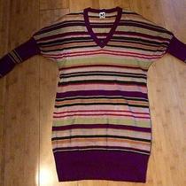M Missoni Sweater Dress  Photo