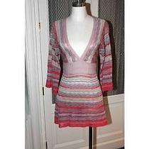 M Missoni Tunic Top or Dress - Size M Photo