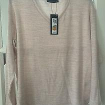 m&s Blush Top Size 10 Soft Touch Photo