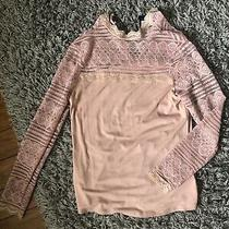 m&s Lace Top Worn by Holly Willoughby Size 14 Bnwt Photo