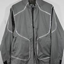 m's Ralph Lauren Rlx Stealth Softshell Jacket. sz.m Armpit 21