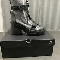 (Ma5) Women's Converse Gr82 Chuck Taylor All Star Boot 567489c Size 9 Photo