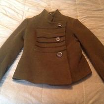 Mackage Brown Coat Photo