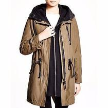 Mackage Light Winter Coat Photo