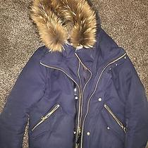Mackage Mens Winter Jacket. Winter Collection 2015 Size 38 Medium Photo