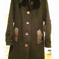Mackage Wool Coat Medium Photo