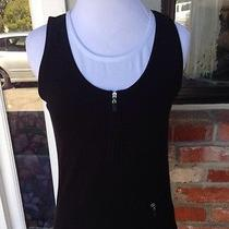 Macy's Sport Tee Lulu Melon Bebe a&f Guess Zara Medium Photo