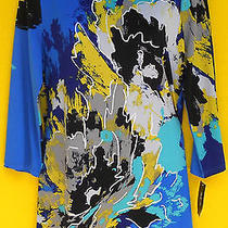 Macys style&co Large Tunic Shirt Nwt Photo