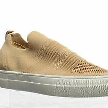 Madden Girl Womens Bravee Blush Knit Fashion Sneaker Size 7 (922740) Photo