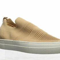 Madden Girl Womens Bravee Blush Knit Fashion Sneaker Size 7 (924295) Photo