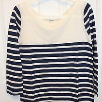Madewell 100% Cotton Top Photo