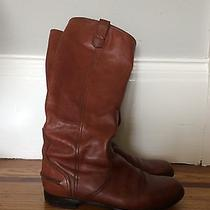 Madewell Archive Boot Cognac 8.5 Photo