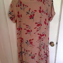 Madewell Attic and Barn Kuredo Dress Size Xs 267 Sold Out Photo