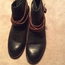 Madewell Boots Photo