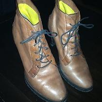 Madewell Boots - Size 8 Photo