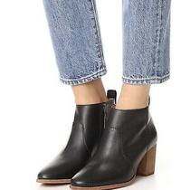 Madewell Brenner Ankle Leather Boots Acne Studios Everlane Cos Pierre Hardy Apc Photo