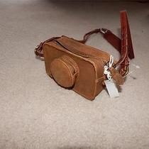 Madewell Camera Clutch Photo