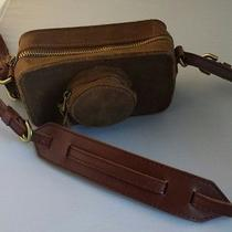 Madewell Camera Style Shoulder Bag Photo