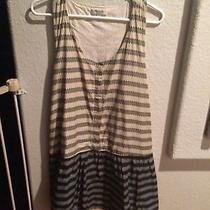 Madewell Cotton Dress Photo