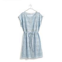 Madewell Daisy Lace Dress Size M Photo