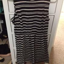 Madewell Dress Size Medium Photo
