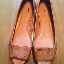 Madewell Flats Size 9 Photo