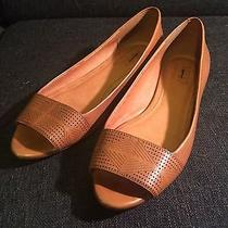 Madewell Leather Shoes 7 Photo