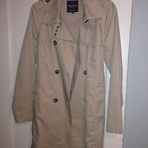 Madewell Medium Rain Coat Photo