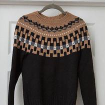 Madewell Modern Slope Crewneck Sweater Photo