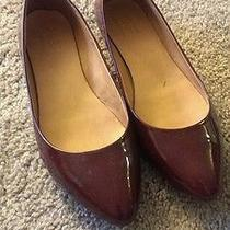 Madewell Patent Leather Flat Photo