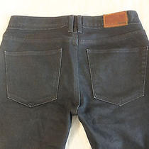 Madewell Rail Straight 27 X 31 Stretch Women's Jeans Photo