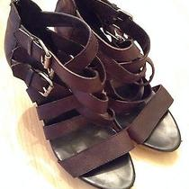 Madewell Sandals Size 8 Photo