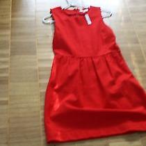 Madewell Screenplay Red Dress Photo