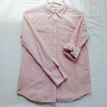 Madewell Shirt Xs 100% Cotton Photo