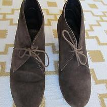 Madewell Suede Sandstorm Boot Photo