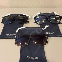 Madewell Sunglasses/glasses Photo